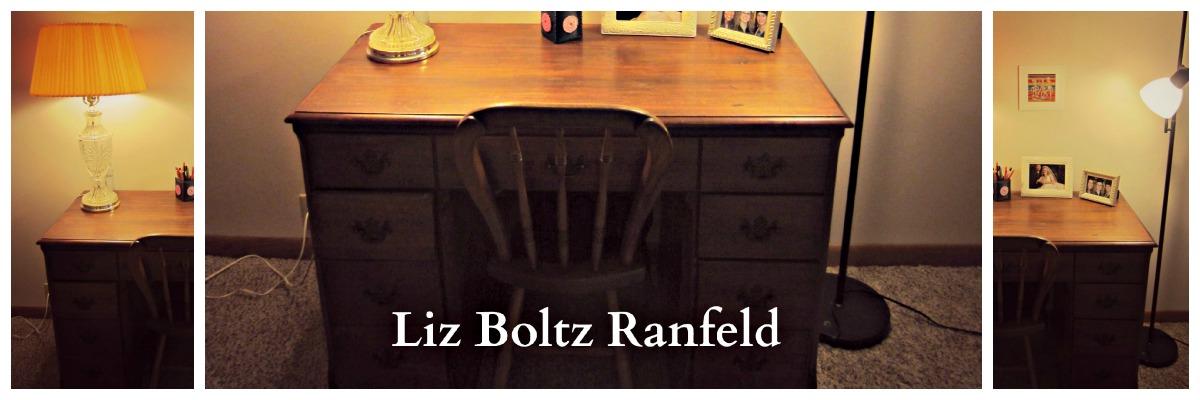 Liz Boltz Ranfeld
