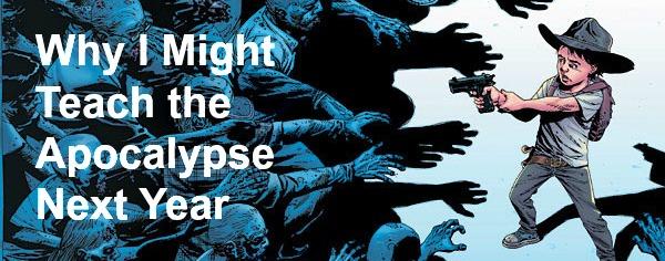Artwork from Image Comics