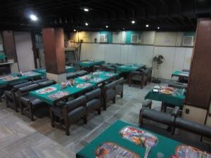 Hotel Circular's Restaurant