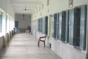 Shanti Dan corridor (taken with permission)