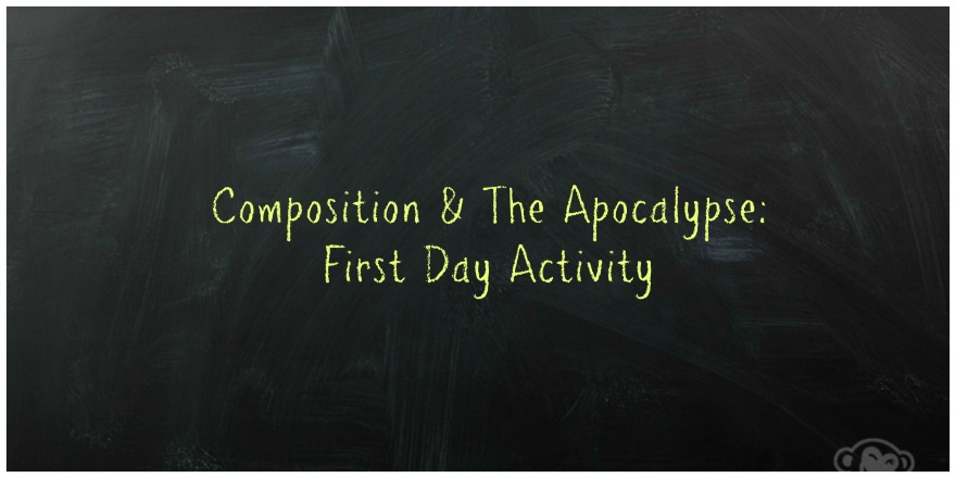 first day activity