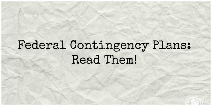 contingency