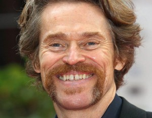 Willem Defoe's Not Best Beard