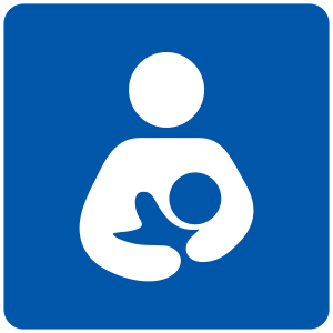International Breastfeeding Symbol