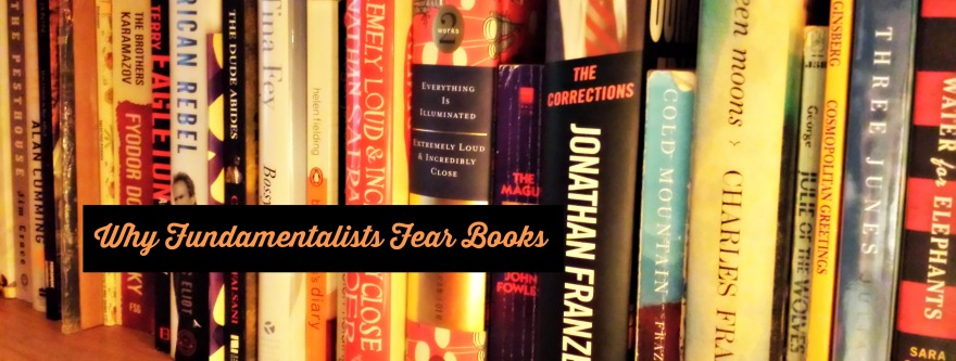 fear books